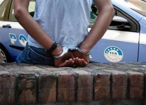 arresto-manette