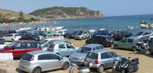 spiaggia-auto-parcheggio