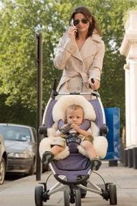 mamma-bambino-passeggino