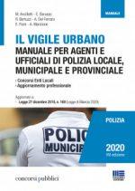 Concorsi pubblici e annunci di mobilità Polizia Locale – 22- 29 giugno 2021