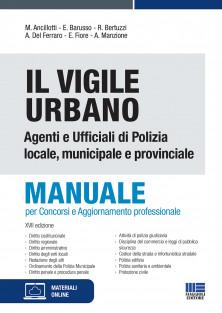 Concorsi pubblici e annunci di mobilità Polizia Locale