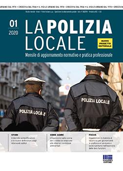 La polizia locale 1
