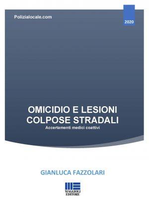 Pagine da OMICIDIO STRADALE -PRELIEVO COATTIVO 2020