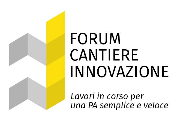 """Forum """"Cantiere Innovazione"""": il grande piano di cambiamento"""