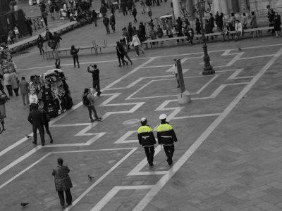 comandante polizia locale