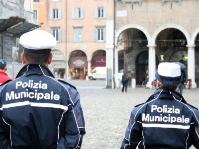 sicurezza urbana